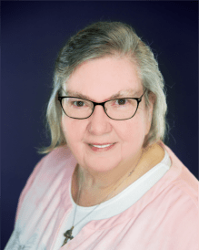 Peggy Braham, Billing, Credentialing & Contracts Coordinator