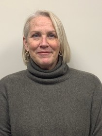 Louise Cribbs, Administrative Assistant