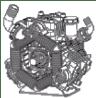 dessin de pompe polypropylène