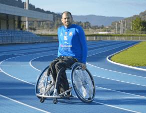Xavier-Escuder-baloncesto-en-silla-de-ruedas-Discaespo