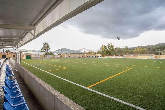 IB Campo Futbol Calvià