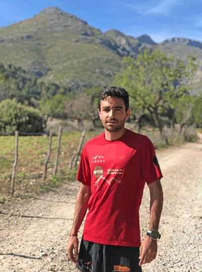 Alejandro Forcades – Trail
