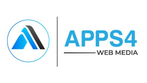 APPS4 logo