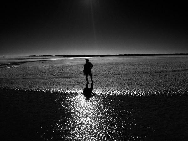 Black Water, Wrightsville Beach, NC