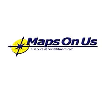 Maps On Us