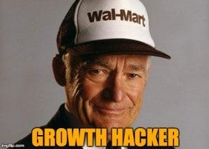 Sam Walton - Growth Hacker