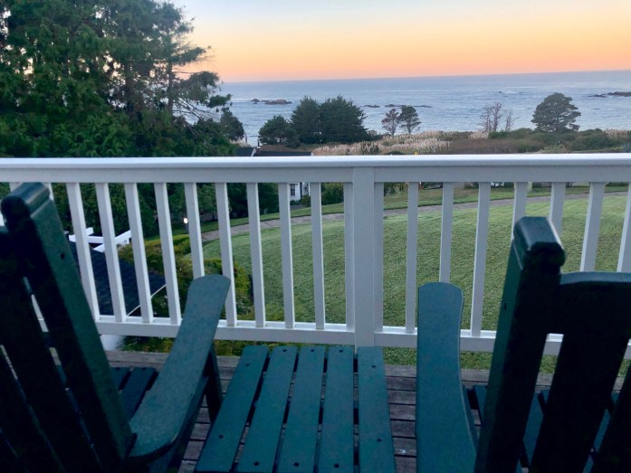 little river inn mendocino ocean view