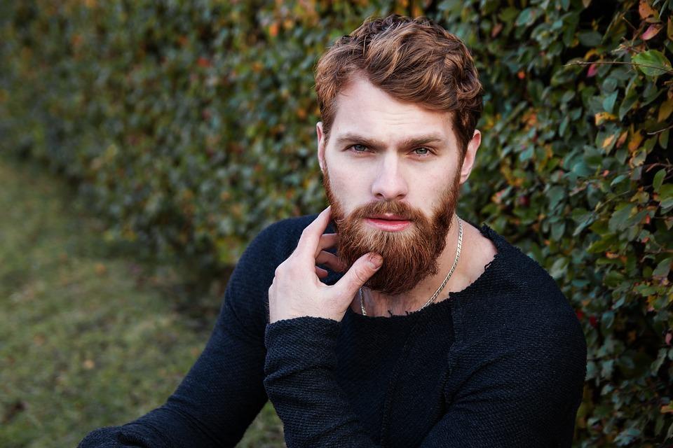 Comment faire pousser sa barbe