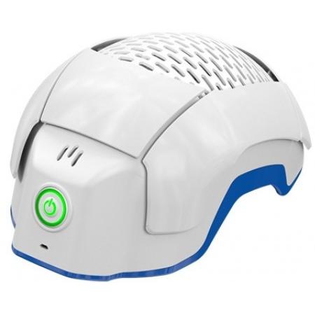 Casque Laser - Traitement Calvitie