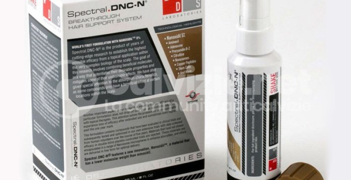 Spectral DNC-N