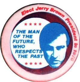 Brown president 1976