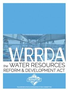 Water Development Act cover
