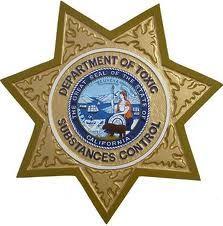 California Department of Substances Control