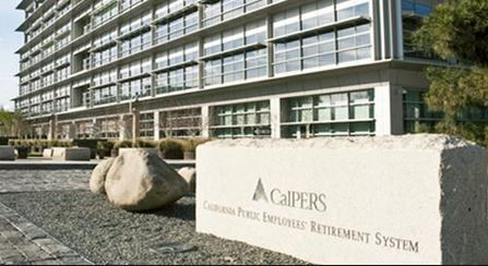 CalPERS pressed to divest from energy firms, banks