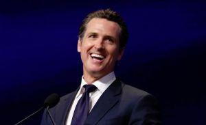 Gavin Newsom Takes Steps To Run For Governor Of California