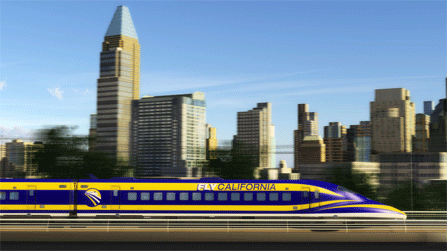 Bullet train roundup: CEO out as project faces lawsuit and federal threats