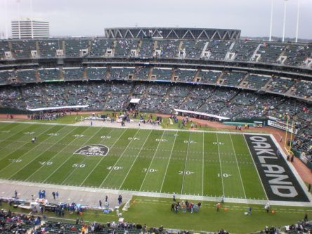 NFL didn't see Oakland bid to save Raiders as serious