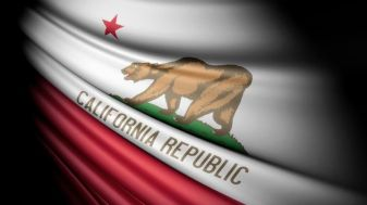 California Flag 3
