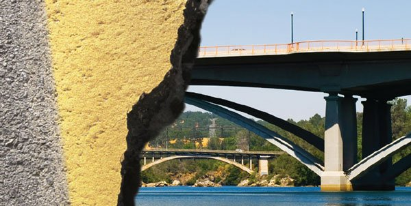 Bridge woes compound California infrastructure troubles