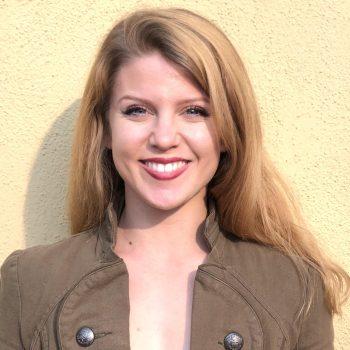Erica Hickey Headshot