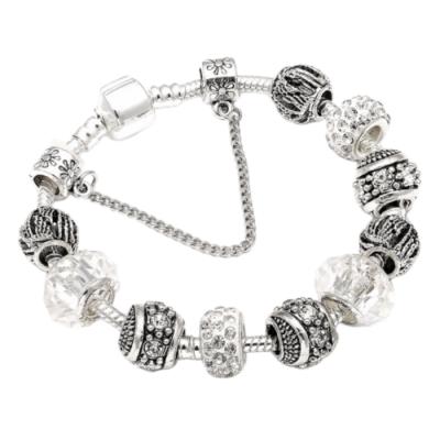 Le bracelet style Pandora : on l'adore ! | Calyssandra