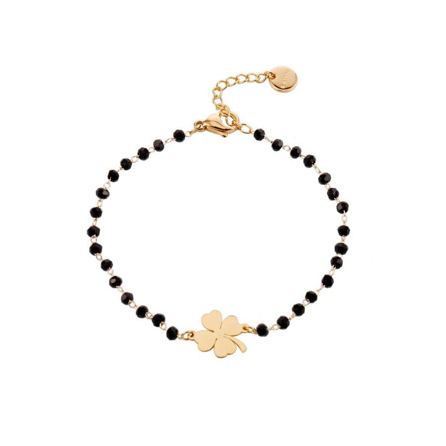 Bracelet Chaîne Fine Acier Inoxydable