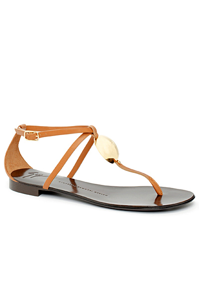 Sandalias planas de giuseppe zanotti primavera verano - Zapateria para ti ...