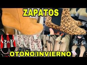 PRIMARK! ZAPATOS OTOÑO/ INVIERNO 2019