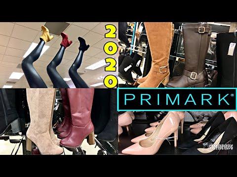 PRIMARK! ZAPATOS INVIERNO 2020    Stephievlog