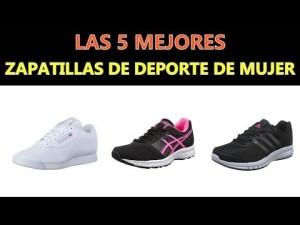 Mejores Zapatillas De Deporte De Mujer 2020