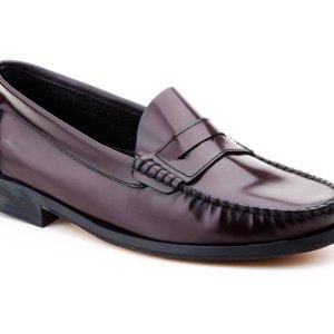 Zapatos Hombre Piel 1000
