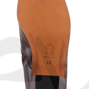 Marttely Design BOTIN CABALLERO PIEL/ TACON CUBANO 508