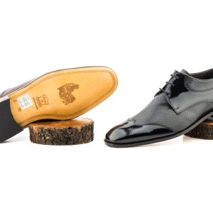 zapatos elegantes hombre todo piel