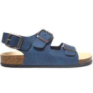 Sandalias niño azul 719720 Pablosky