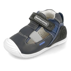 Sandalias para bebé Gaetan Biomecanics