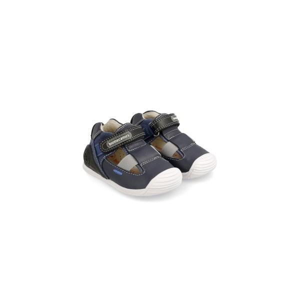 Sandalias para bebé Gaetan Biomecanics par