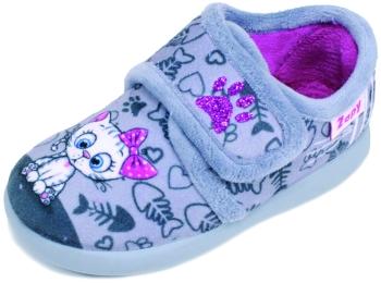 Zapatillas de casa para niña Gatita Zapy