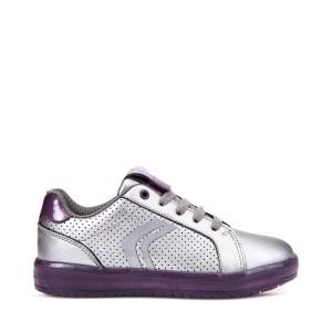 Zapatillas kommodor niña Geox