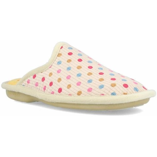 Zapatillas de casa Biorelax lunares diagonal