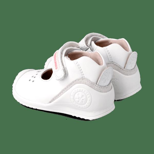 Mercedita Biomecanics para bebé Aurore talón