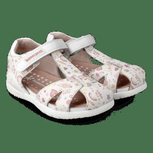 Cangrejera bebé Freda Biomecanics par