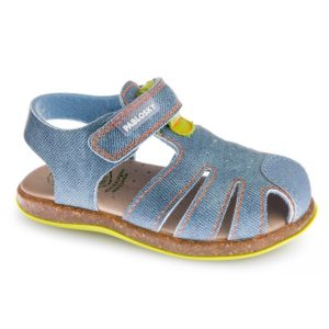 Sandalias bebé niño 099240 Pablosky