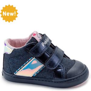 Bota bebé azul 965620 Pablosky