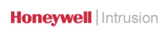 honeywell intrusion logo