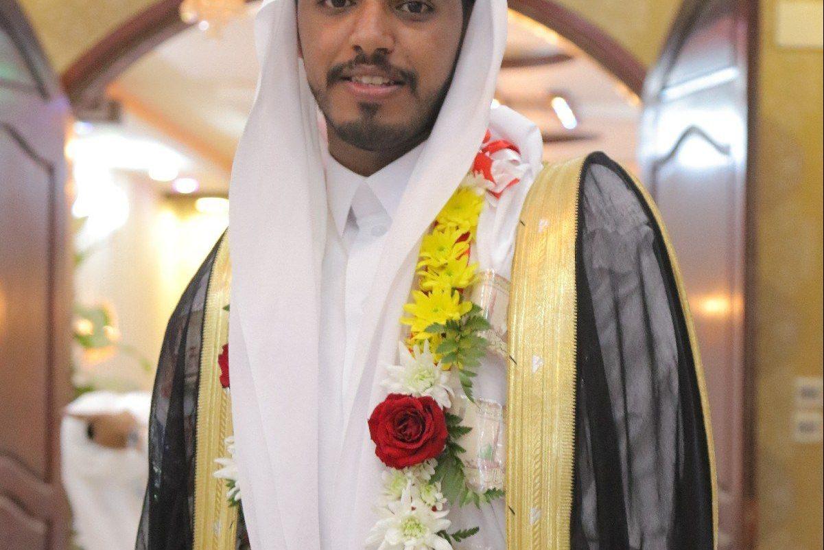 حفل زواج الشاب: متعب علي الماجدي
