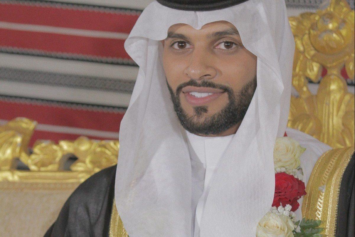 حفل زواج الشاب: فوزي ابراهيم الصحبي
