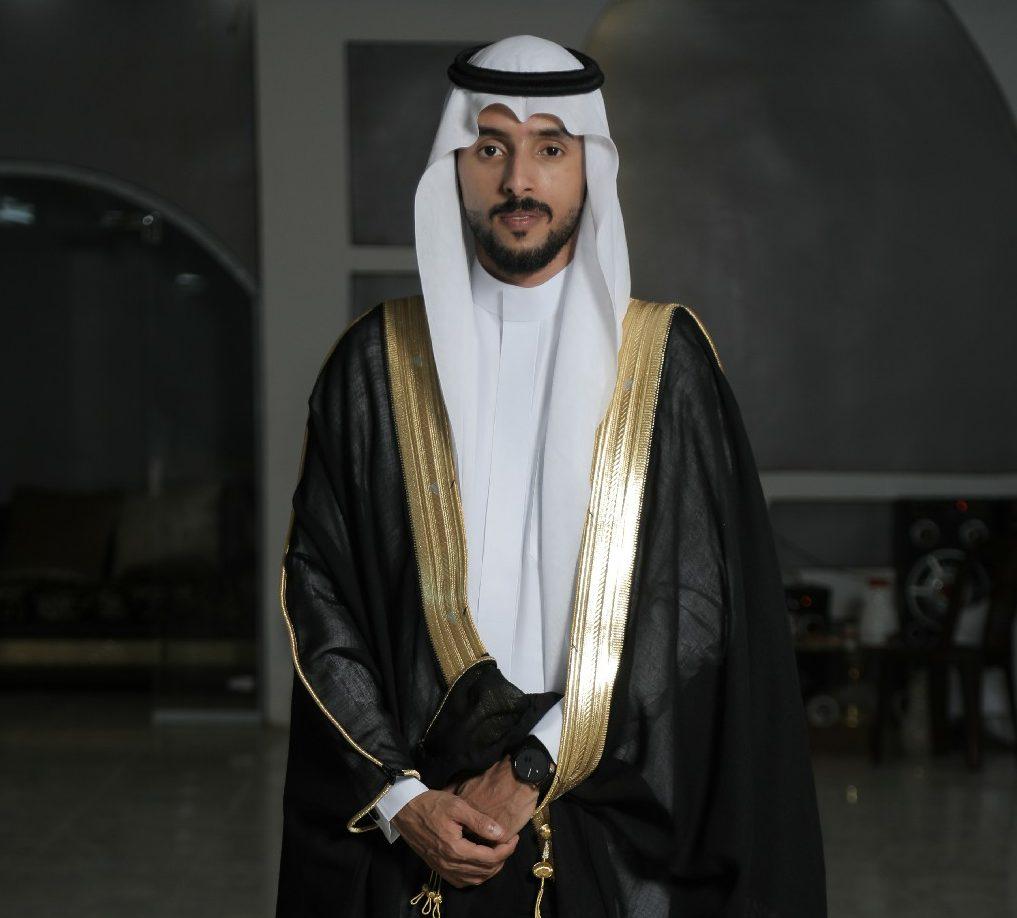زواج خالد بن محمد السميري