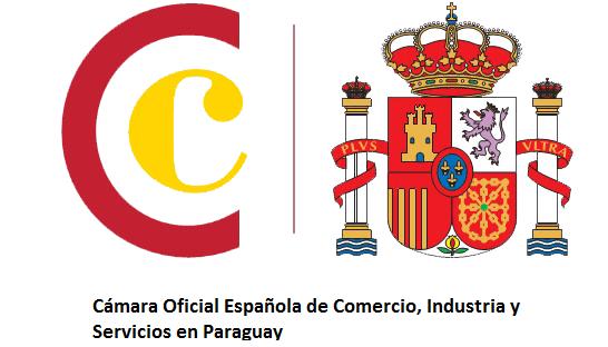 Cámara Española de Comercio, Industria y Servicios en Paraguay