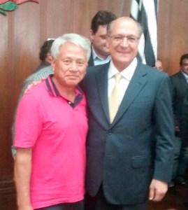 mishima e governador