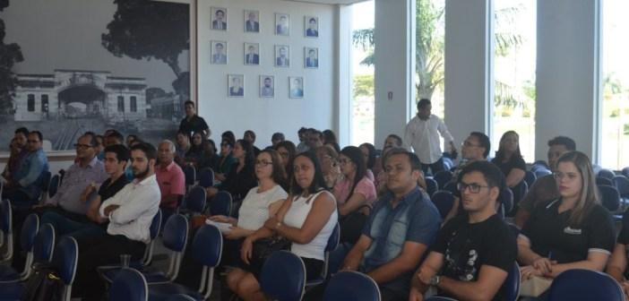 LEGALIDADE E TRANSPARÊNCIA: Ouvidorias municipais realizam encontro em Castanhal